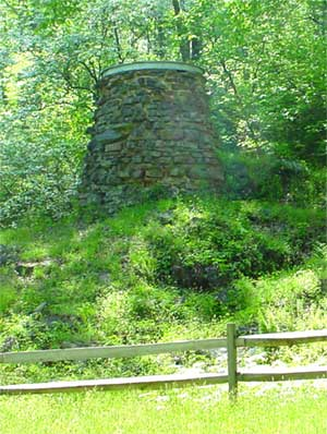 Catherine's Furnace