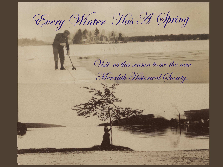 website Every winter has a spring copy